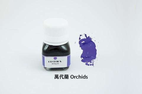 Orchids 萬代蘭.JPG