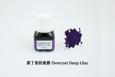 Overcast Deep Lilac 紫丁香的憂鬱.JPG