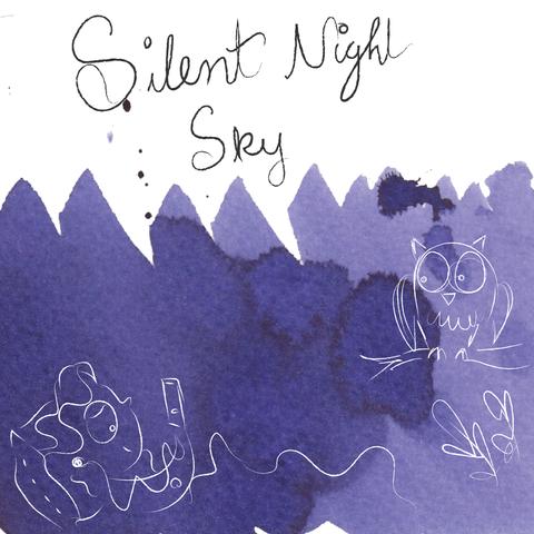 SilentNightSky2