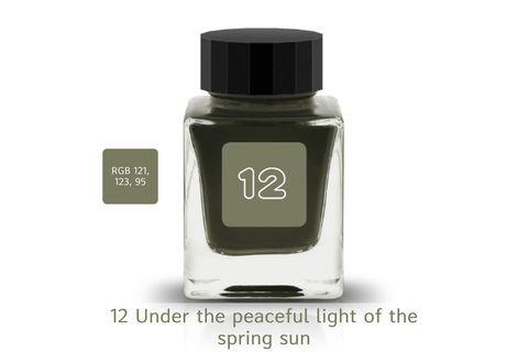 12 Under the peaceful light of the spring sun.jpg