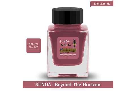 20 SUNDA  Beyond The Horizon.JPG