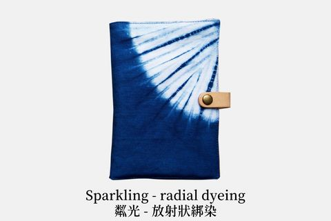 側翻 藍染 Sparkling - radial dyeing.jpg