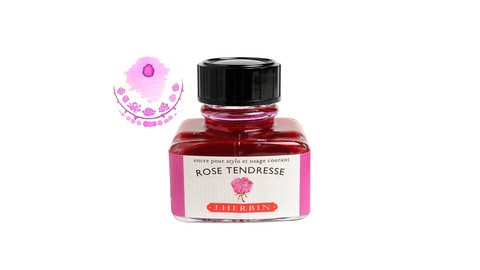 13061T 玫瑰粉 Rose tendresse (2).JPG