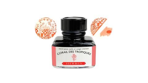 13059T 熱帶珊瑚紅 Corail Des Tropiques (2).JPG