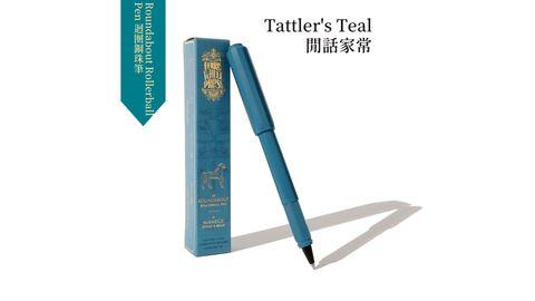 Tattler's Teal Roller.JPG