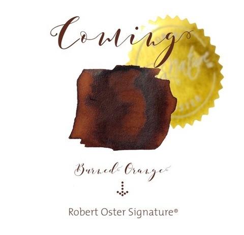 澳洲 Robert Oster 簽名墨水 Get Set 在澳大利亞的生活 50ml 賈絲筆咧 Juspirit
