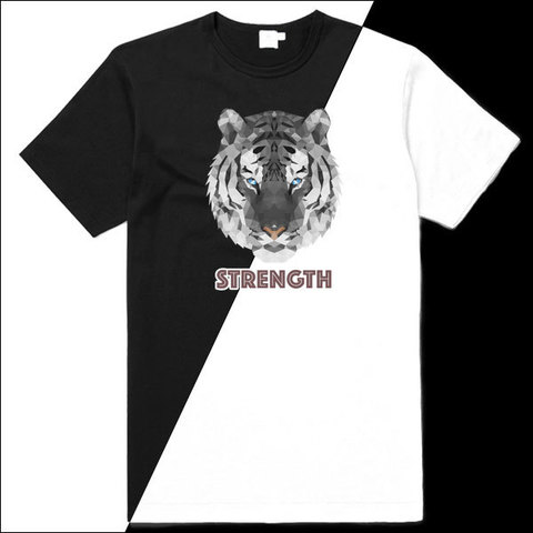 POL003-WhiteTigerStrength-BW-Shirt.jpg
