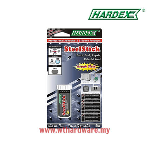 Hardex Aqua Stick Steel Underwater Epoxy Compound AS2.png