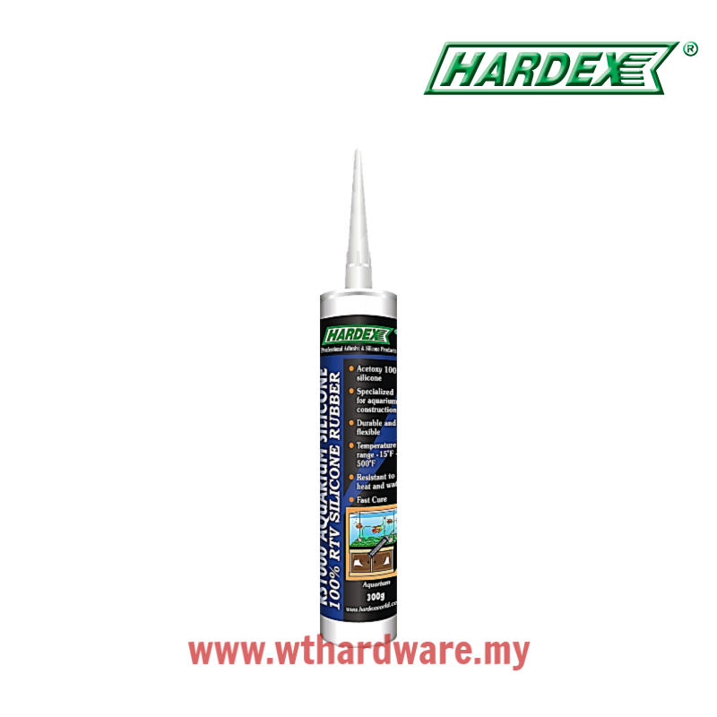 Hardex RS1000 RTV Aquarium Clear Silicon.png