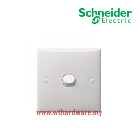 S-Classic E31_1_2AR Flush Switch 10A 250V 1 Gang 1 Way Switch.png