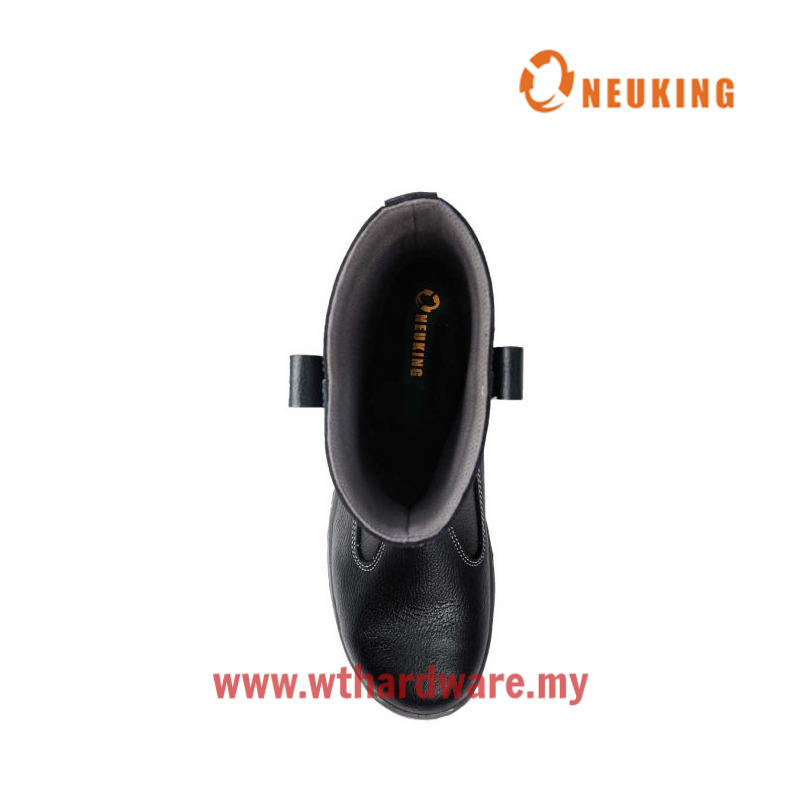 Neuking Safety Shoes NK85 black 4.png