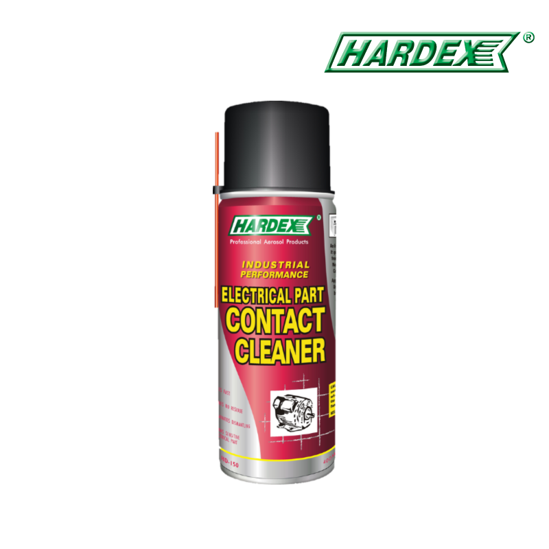 Hardex Electrical Part Contact Cleaner HD150.png
