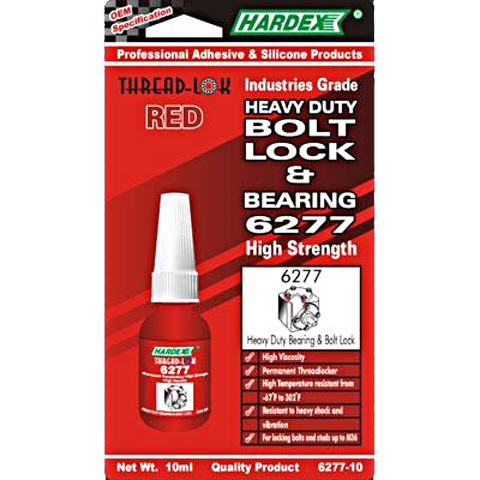 Hardex Heavy Duty Bearing and Bolt Lock 6277 (Red).JPG