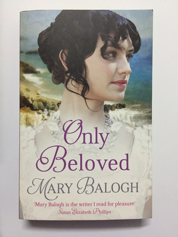 Mary Balogh Lovely Ever After Book Rental