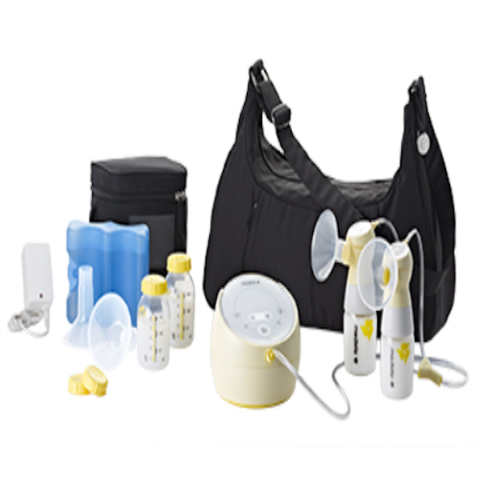 Medela Sonata Smart Breast Pump .png