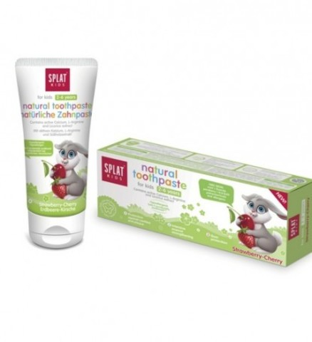 SPLAT Cherry-Wild Strawberry Toothpaste For Kids 2-6 years old.jpg