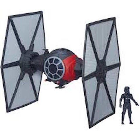 STAR WARS The Force Awakens First Order Special Forces Tie Fighter (B3920) 2.jpg