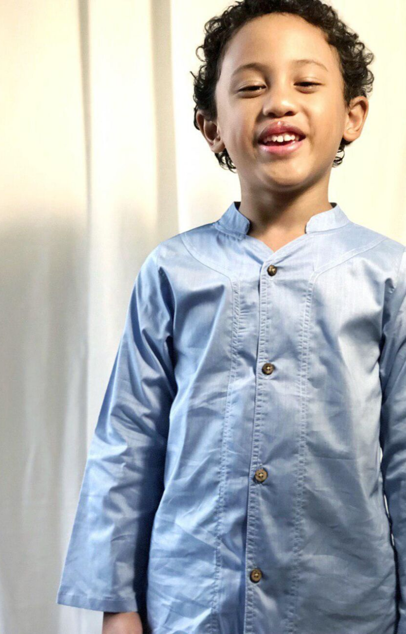 KENIT  |  Exclusive Children's Clothing | The JIWA Collection