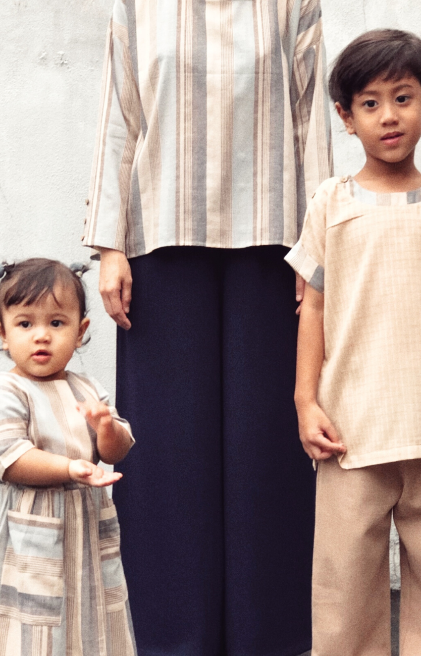 KENIT  |  Exclusive Children's Clothing | ZEPHYR Collection