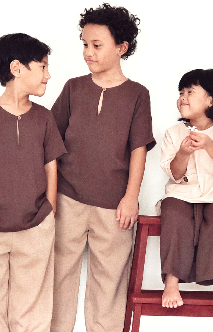 KENIT     Exclusive Children's Clothing   ZEPHYR Collection
