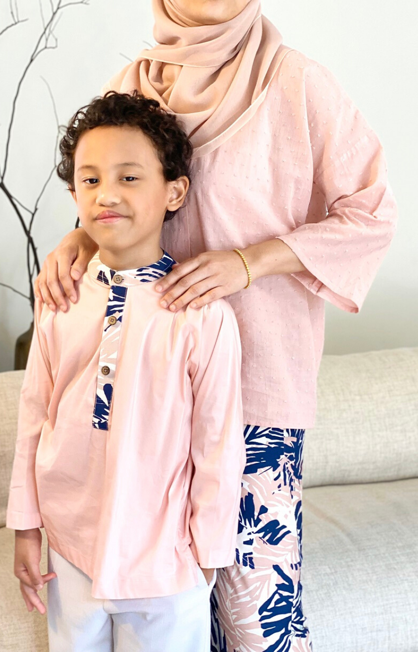 KENIT  |  Exclusive Children's Clothing | INDAH Collection