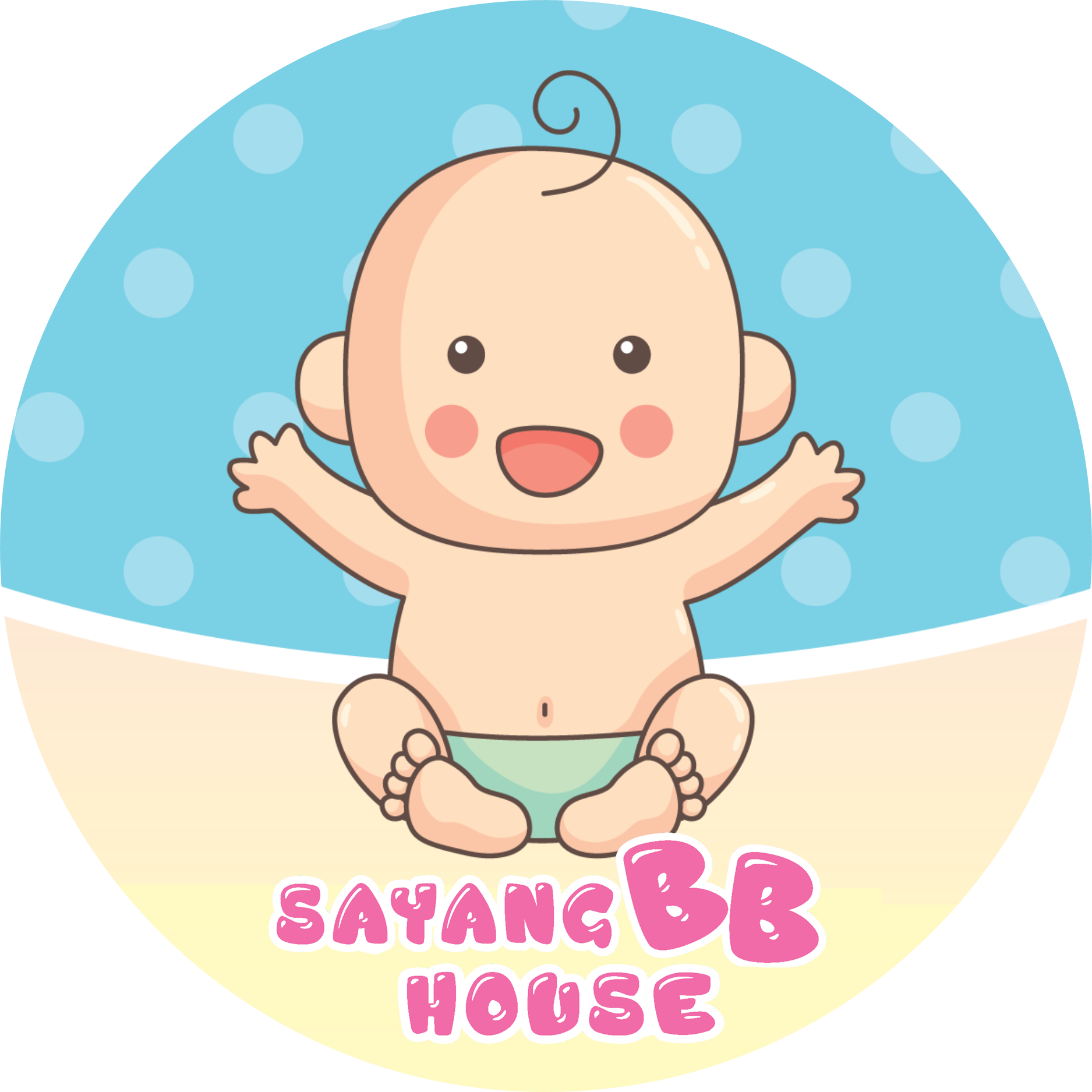 SAYANG BB HOUSE