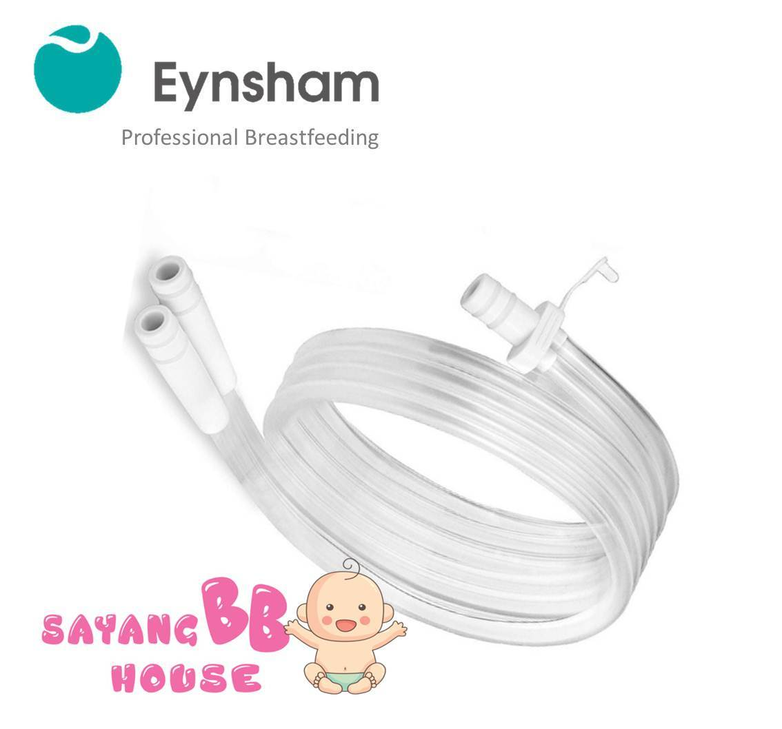 Eynsham Breast Pump Acessories - Double Tubing