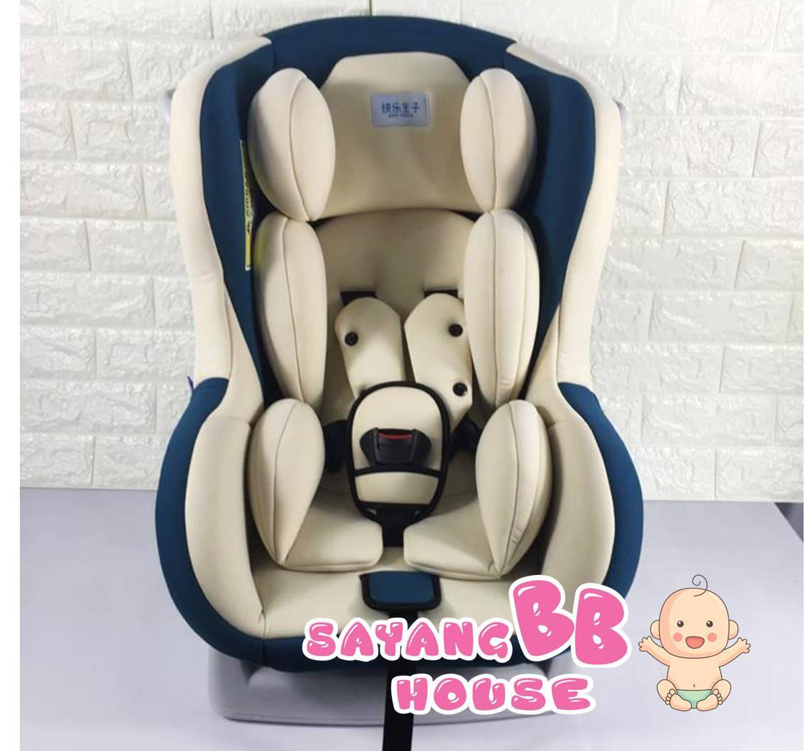 Multi Function baby car seat lie auto chair with ISOFIX for 0-4 year old children car seat
