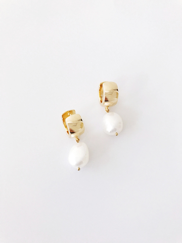 Vintage Baroque Pearl Earrings.jpg