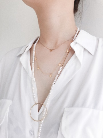 LESIS couture_Extra Long Pearl High layer Necklace_08.jpg