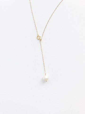 White Drop Adjustable Necklace.jpg