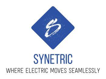 Synetric Shop