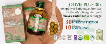 Aafiyat Store Olive House