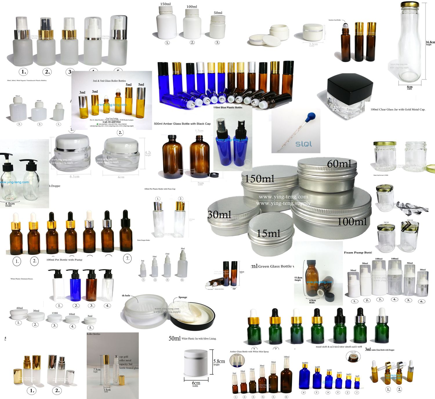 Bottles Online Shop | All Products