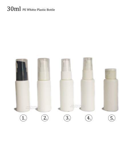 30ml Plastic Bottle (T18.BL & W, P18LP.W, AV18SP.W, F18.W).jpg