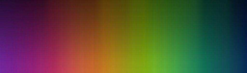 Warna Meningkatkan Keyakinan Diri | Psikologi Warna