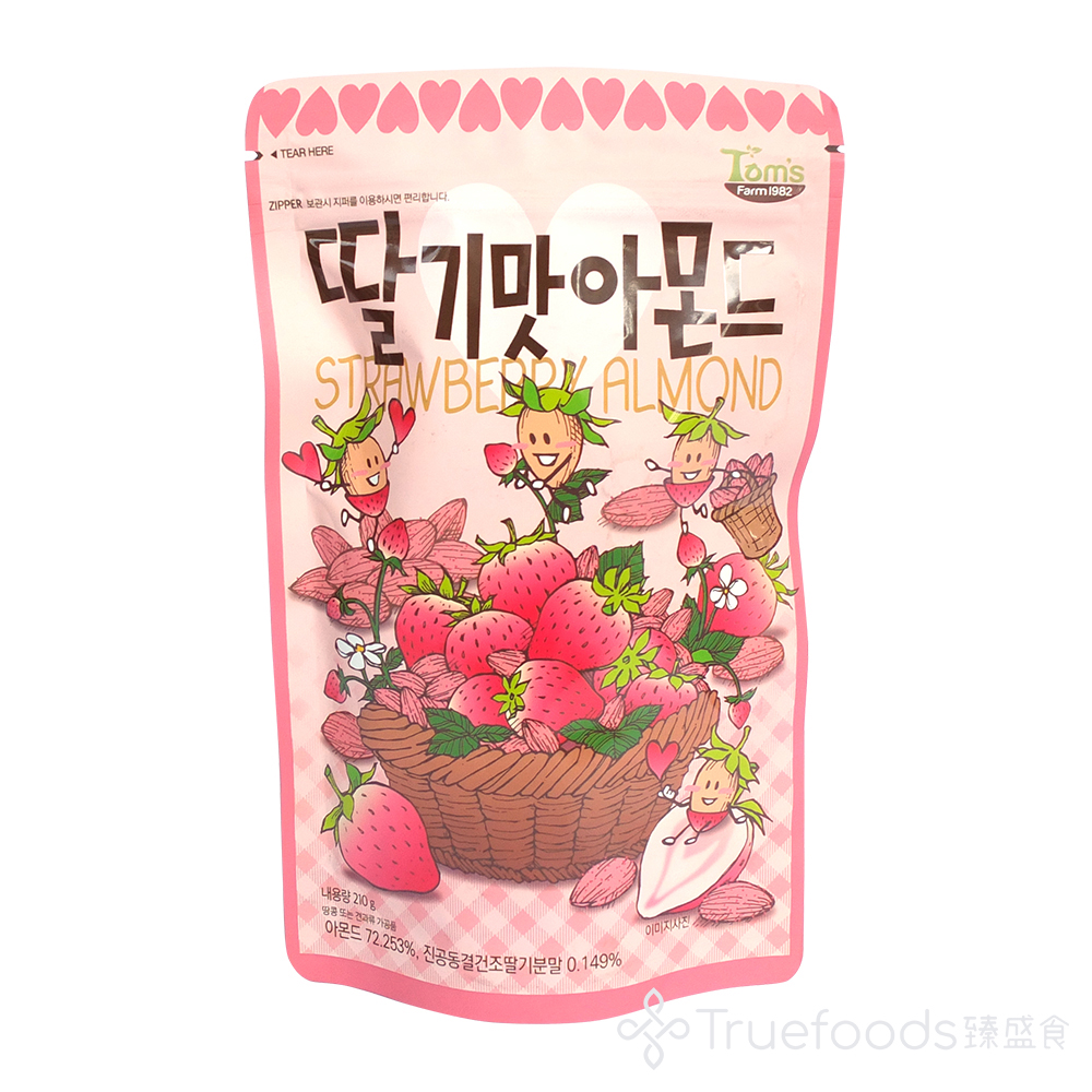 TRUEFOODS臻盛食_韓國GILIM草莓風味杏仁-LOGO.jpg