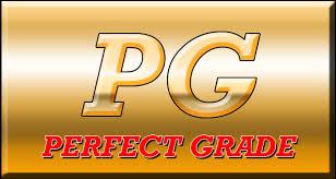 PG Perfect Grade