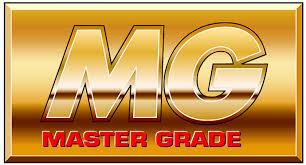 MG Master Grade