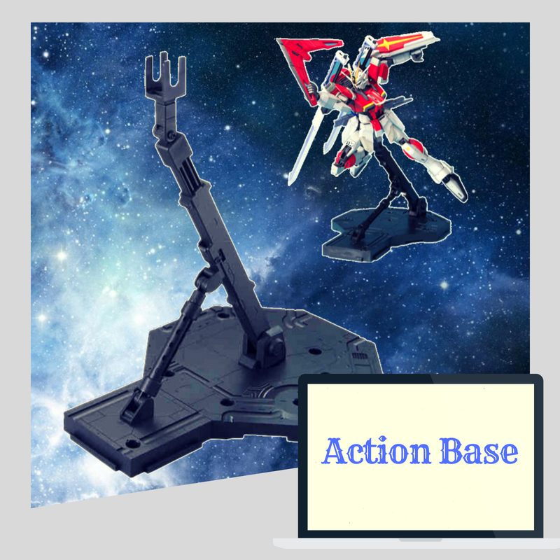 Gundam Action Base