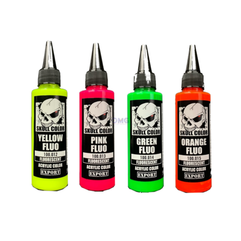 Skull Color Fluorescent Series 2.png