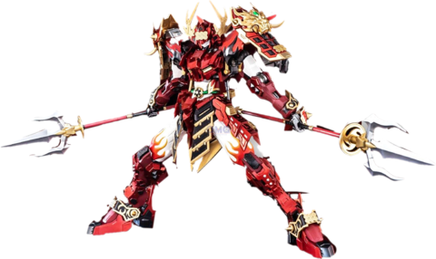 Devil Hunter DH-02 Sanada Yukimura Red 1.7-cutout.png