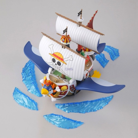 Bandai One Piece Grand Ship Collection Thousand Sunny Flying Model 1.4.jpg