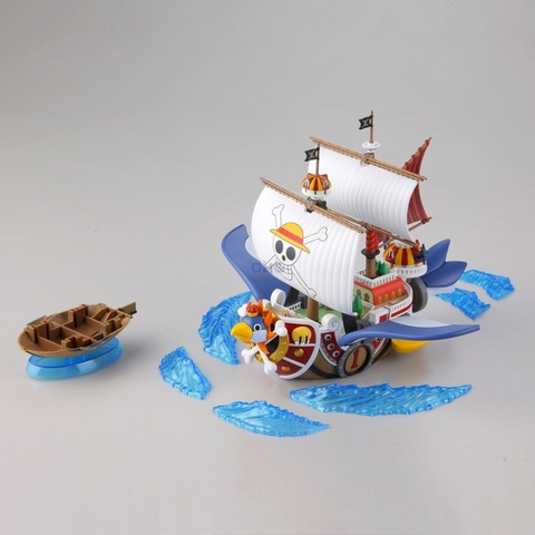 Bandai One Piece Grand Ship Collection Thousand Sunny Flying Model 1.5.jpg