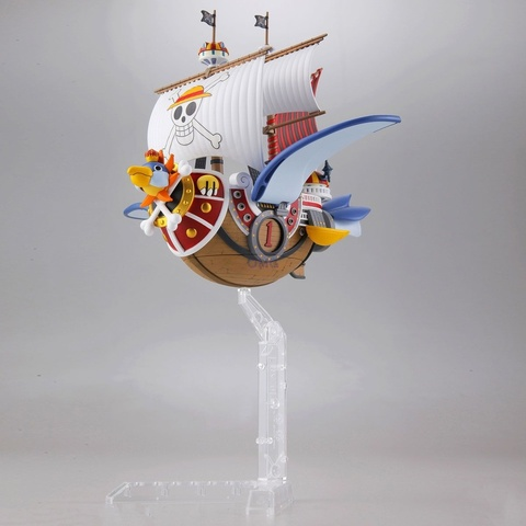 Bandai One Piece Grand Ship Collection Thousand Sunny Flying Model 1.6.jpg