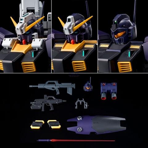 Pbandai MG Gundam TR-1 [Hazel II] Hazel Reserve Unit GM Quel 1.9.jpg