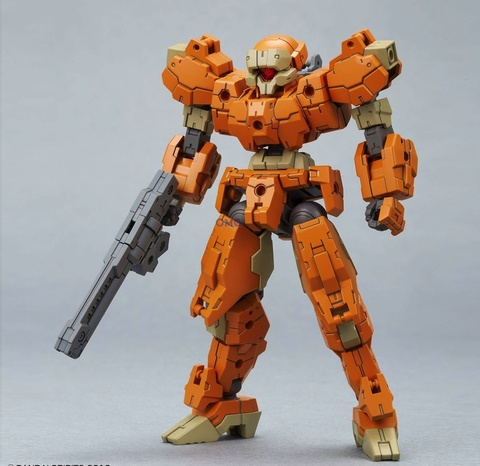 Bandai 30MM eEXM-21 Rabiot (Orange) 1.7.jpg