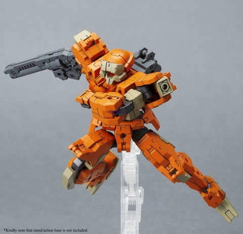 Bandai 30MM eEXM-21 Rabiot (Orange) 1.9.jpg