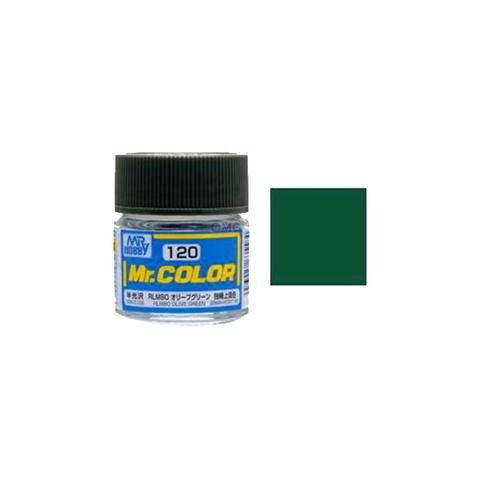 Mr Hobby RLM80 Olive Green C120.jpg