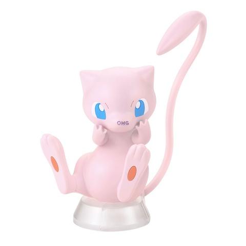 Bandai Pokémon PLAMO COLLECTION QUICK!! 02 Mew 1.0.jpg